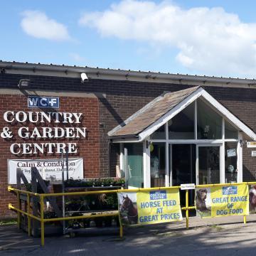 WCF Country & Garden Centre - Claughton | WCF Claughton