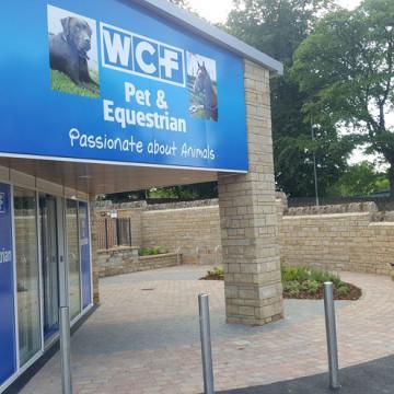 WCF Pet & Equestrian Store – Cockermouth | WCF Cockermouth