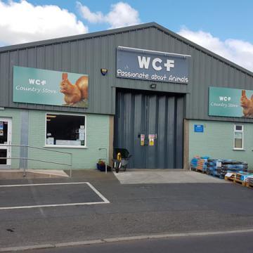 WCF Country Store – Kendal | WCF Kendal