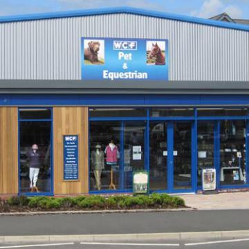 WCF Pet & Equestrian Store - Penrith | WCF Penrith
