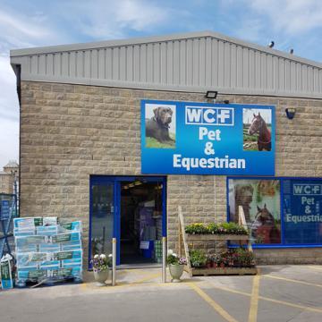 WCF Pet & Equestrian Store – Skipton | WCF Skipton